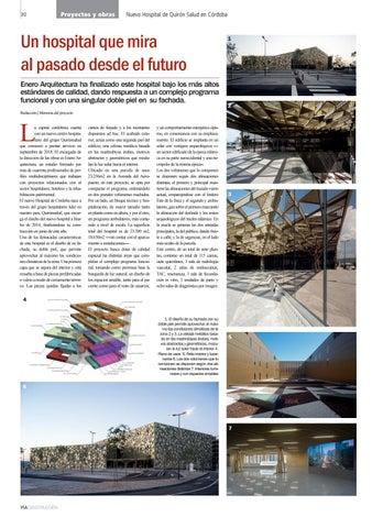 Page 30 of Edificio de la Sede Judicial en Pontevedra de
