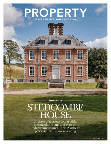 Page 45 of SHOWCASE Is this the most beautiful property in