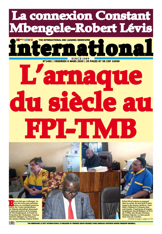 Refaire Joint Parquet Ancien le softinternational 1483le soft international - issuu
