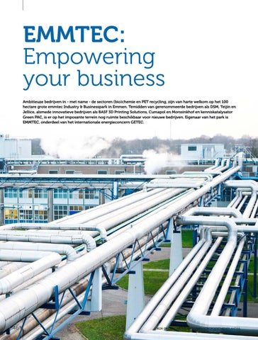 Page 46 of EMMTEC: Empowering your business