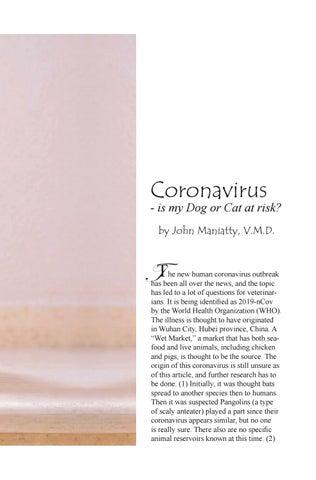 Page 11 of Coronavirus