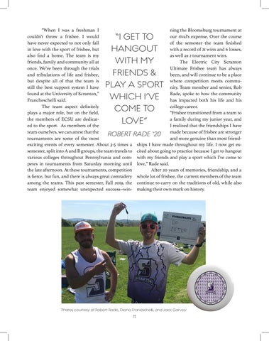 Page 11 of The Ultimate Club Sport