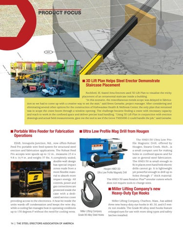 Page 14 of Product Focus