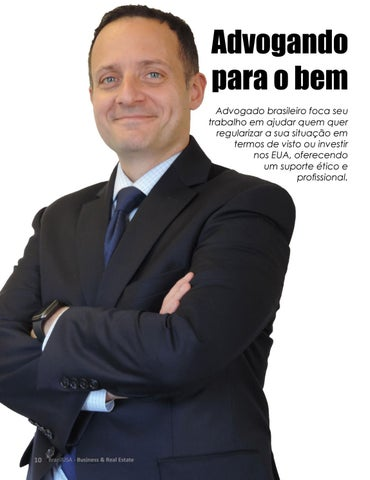 Page 10 of ADVOGANDO PARA O BEM