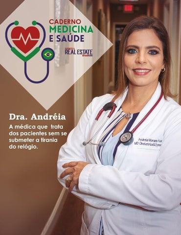 Page 31 of DRA. ANDRÉIA, A MÉDICA QUE TRATA DOS PACIENTES SEM SE SUBMETER A TIRANIA DO RELÓGIO