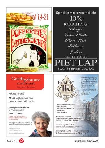 Page 10 of Joke Herrewijn–de Vries: Houd ouderen op de been Neem de stap, blijf vitaal