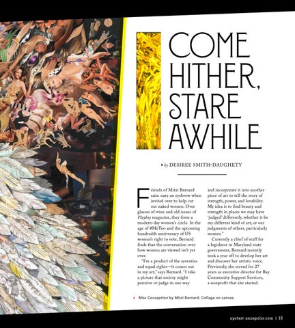 Page 15 of Come Hither, Stare Awhile