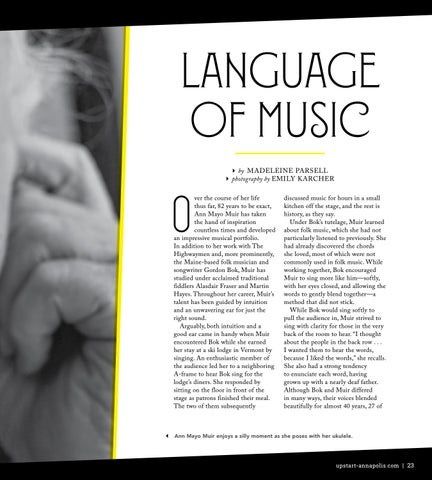 Page 23 of Language of Music