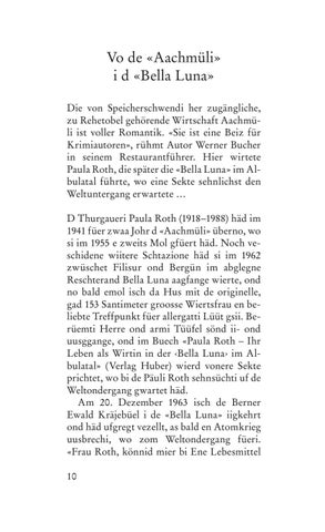 Page 10 of Vo de «Aachmüli» i d «Bella Luna