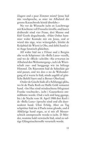 Page 11 of Vo de «Aachmüli» i d «Bella Luna