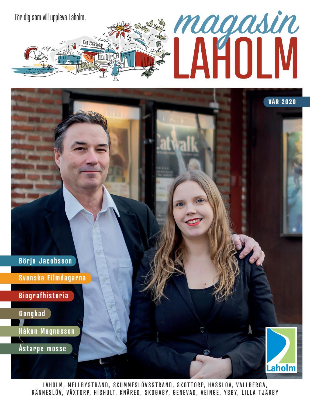 Trffpunkter - Laholm - Laholms kommun