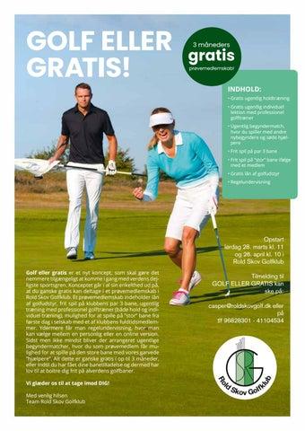 Page 29 of Vild mad | Rold Skov Golfklub