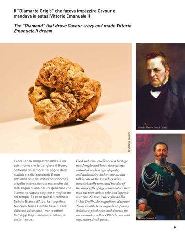Page 11 of Il Tartufo - il Diamante Grigio