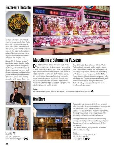 Page 22 of la Mole Antonelliana A due passi da Torino