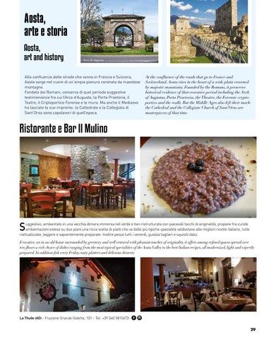 Page 31 of Aosta - arte e storia