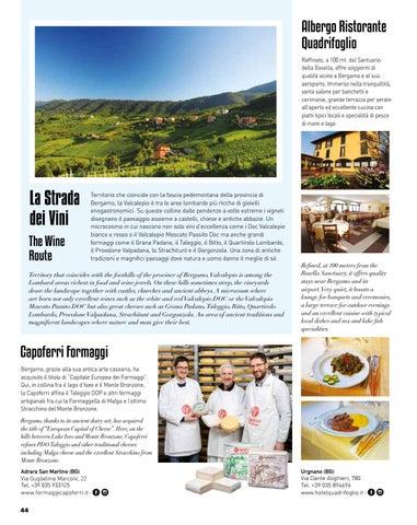 Page 46 of La Strada dei Vini