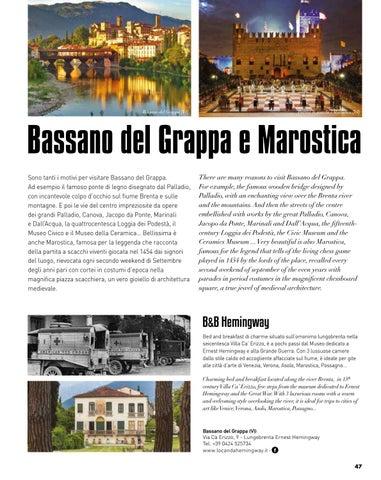 Page 49 of Bassano del Grappa e Marostica