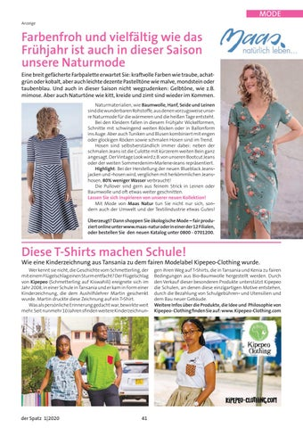 Page 41 of Textil-Siegel – Grüner Knopf & Co