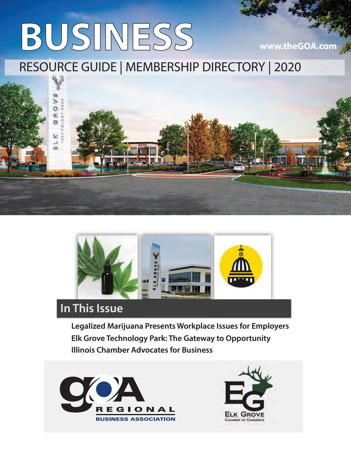 Goa Business Resource Guide 2020 By Town Square Publications Llc Issuu