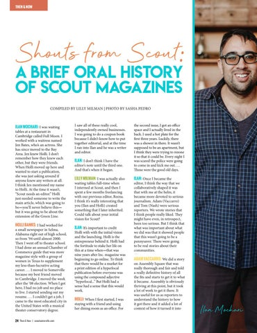 Page 24 of SHOUTS FROM SCOUT
