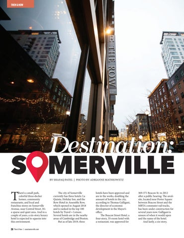 Page 26 of DESTINATION: SOMERVILLE