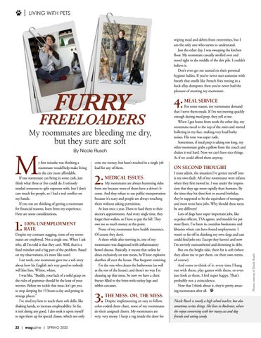 Page 22 of Furry Freeloaders
