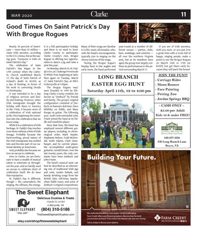 Page 11 of Good Times On Saint Patrick's Day