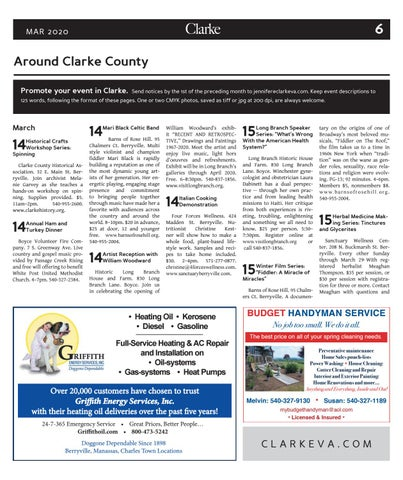 Page 6 of Around Clarke County