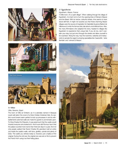 Page 11 of Ten enchanting fairy-tale destinations