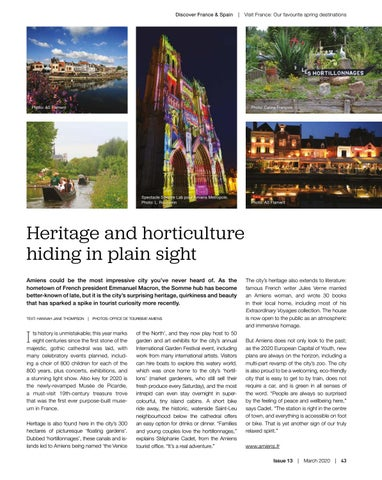 Page 43 of Visit France: our favourite spring destinations