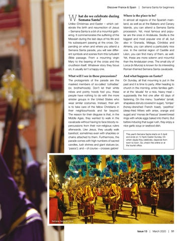 Page 51 of Semana Santa for beginners