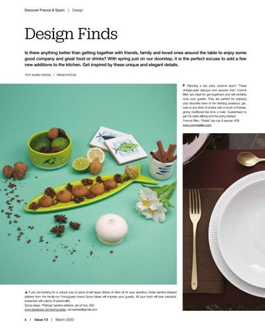 Page 6 of Design Finds