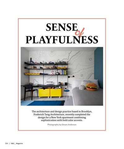 Page 124 of SENSE OF PLAYFULNESS
