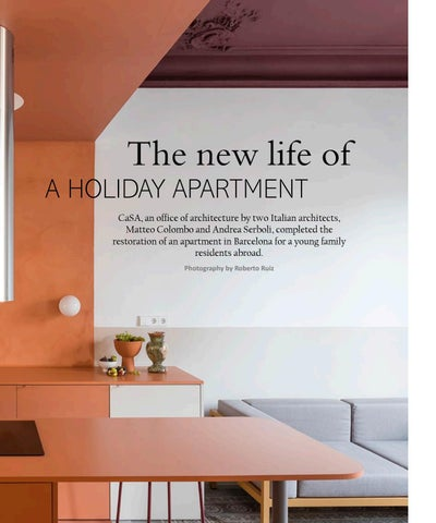 Page 147 of THE NEW LIFE OF A HOLIDAY APARTMENT