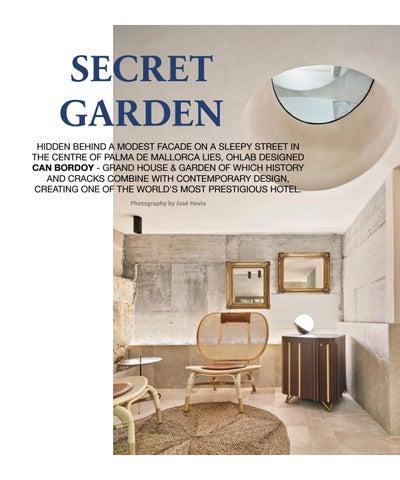Page 69 of SECRET GARDEN