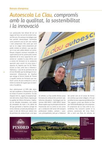 Page 24 of Autoescola La Clau