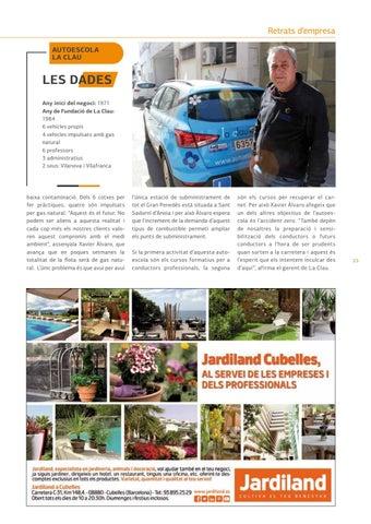 Page 25 of Autoescola La Clau