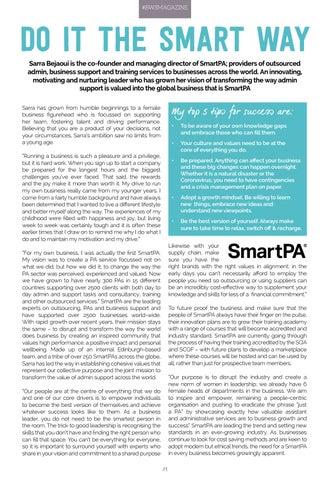 Page 21 of SMART PA