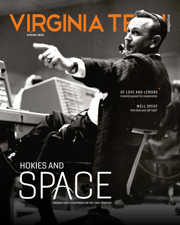 Virginia Tech Magazine Spring 2020 By Virginia Tech Issuu