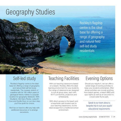 Page 24 of Geography self-led