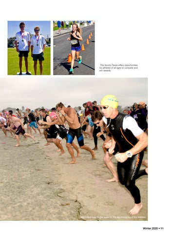 Page 13 of Sports Fiesta—A legacy of athleticism in Coronado, California