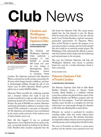 Page 20 of Club News