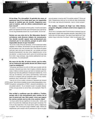 Page 12 of CONTINUACIÓ ENTREVISTA