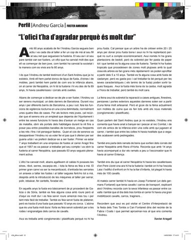 Page 22 of PERFIL ANDREUENC