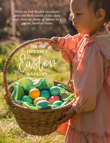 Page 48 of ECO-FRIENDLY EASTER BASKETS
