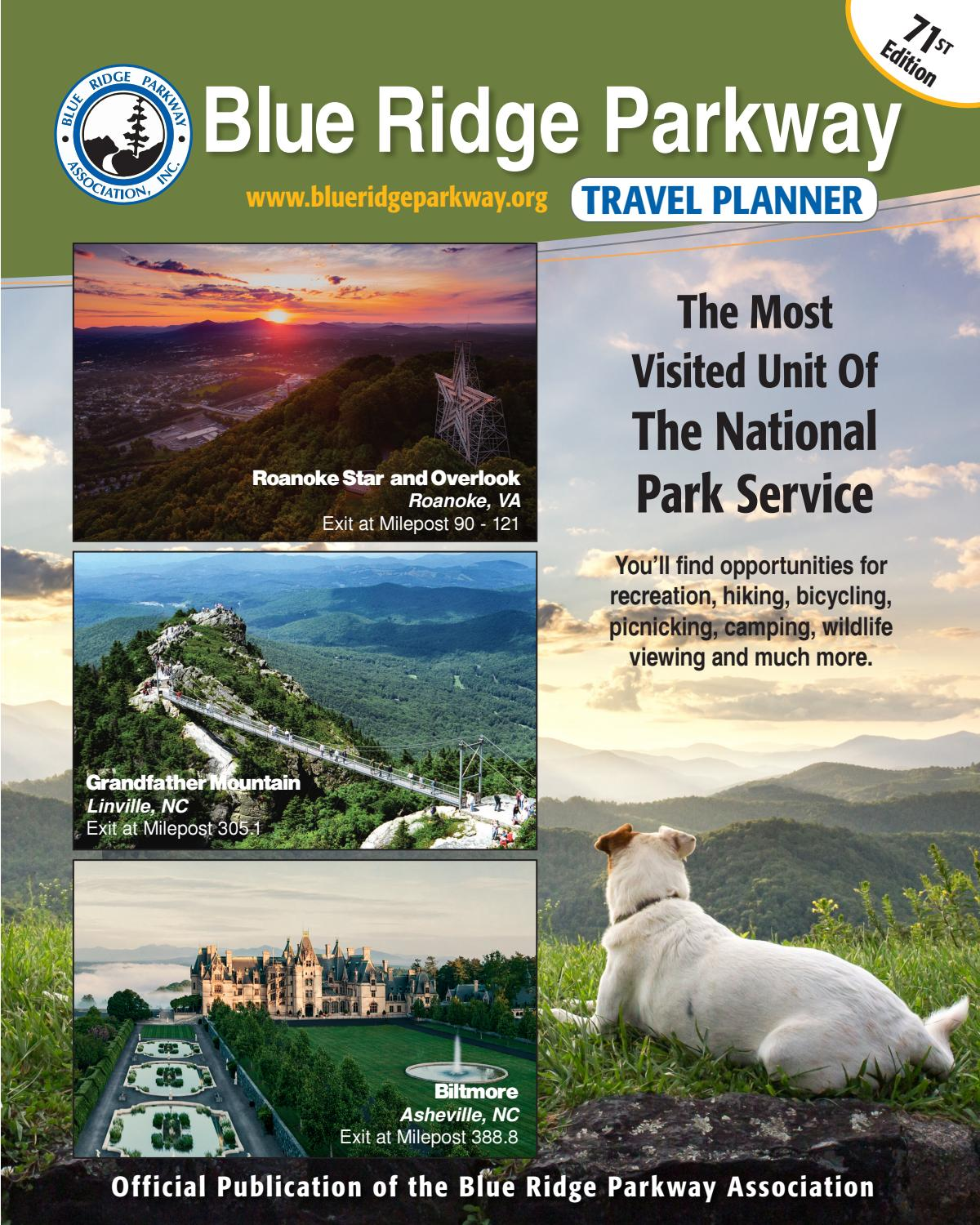 Insiders Guide to North Carolinas Mountains 8th: Including Asheville and the Blue Ridge Parkway Biltmore Estate