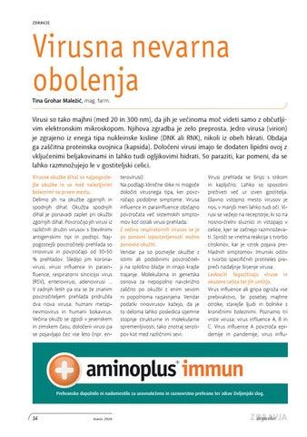 Page 14 of Virusna nevarna obolenja