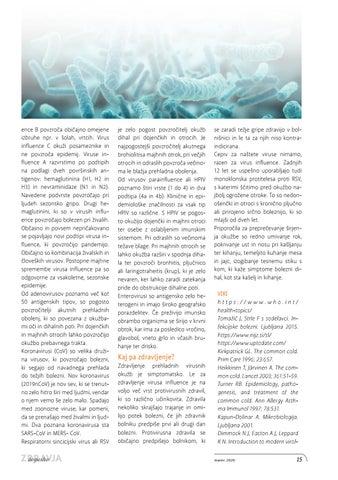 Page 15 of Virusna nevarna obolenja