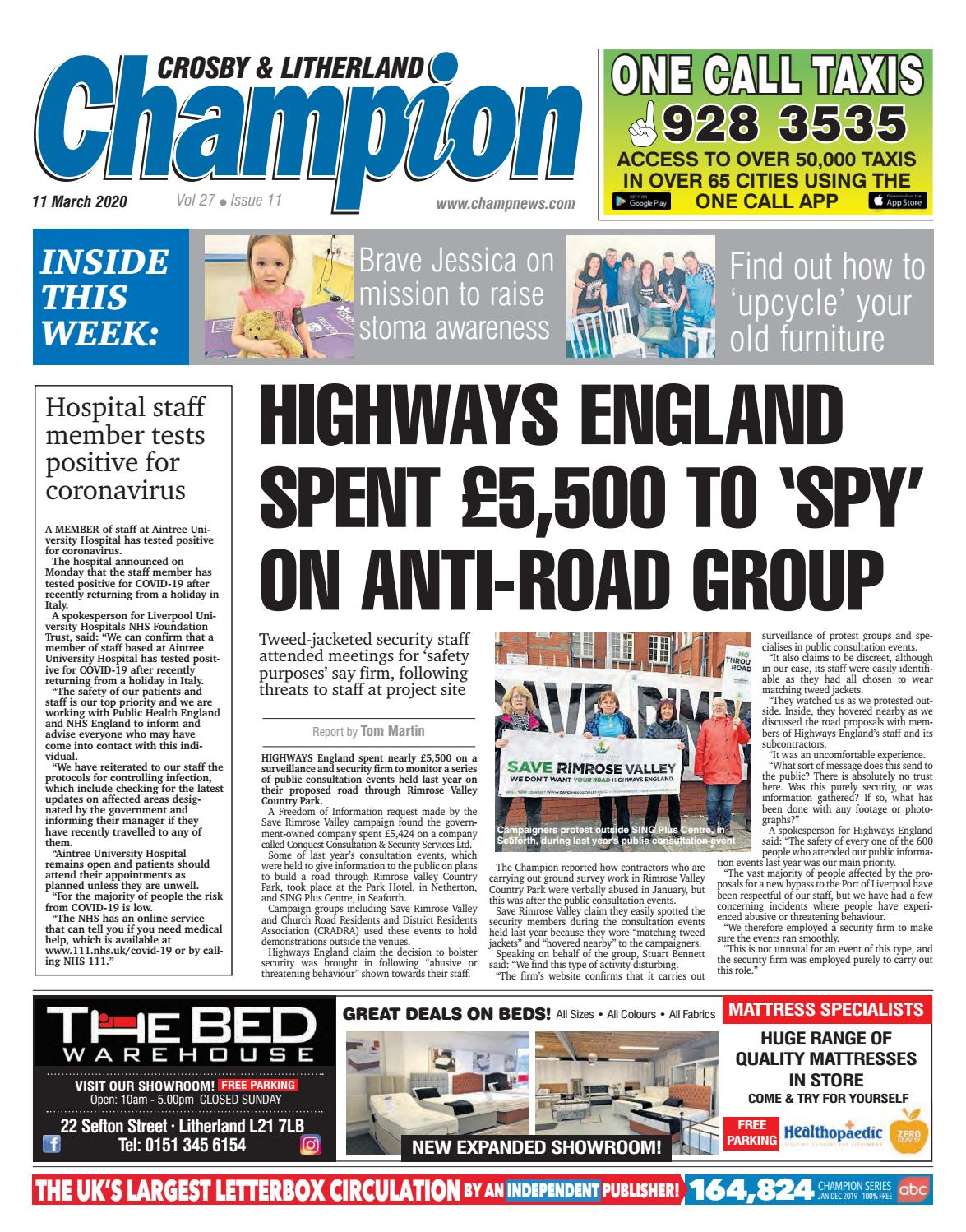 C1120 By Champion Newspapers Issuu