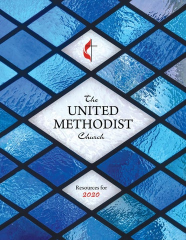 2020 House United Christmas Medallion The United Methodist Church Resources for 2020 by United Methodist